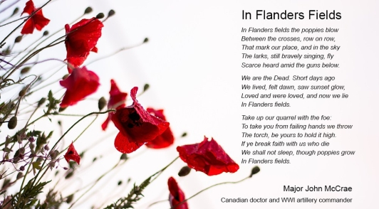 Remembrance-Day-In-Flanders-Fields