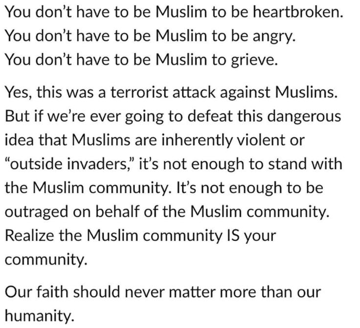 faith-humanity